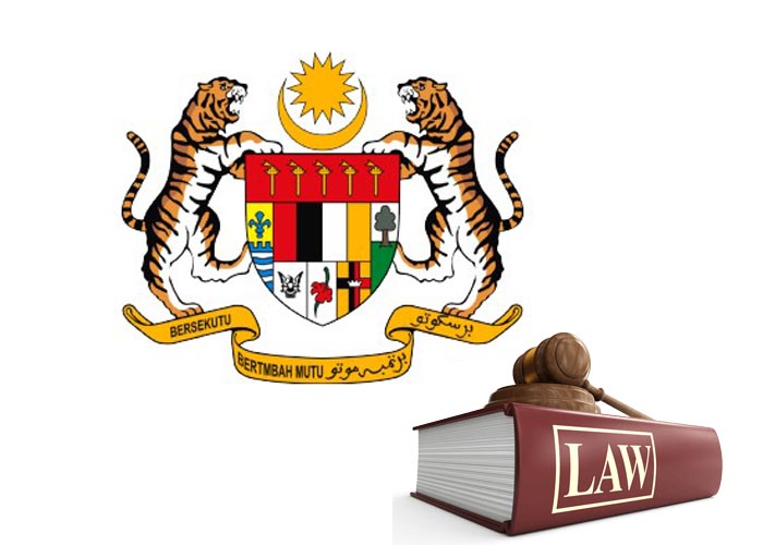 Malaysian Law in brief