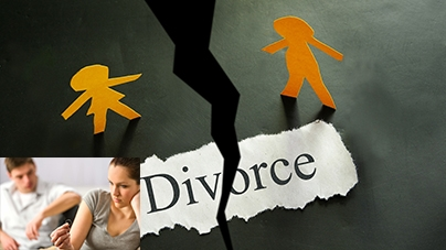 Divorced?