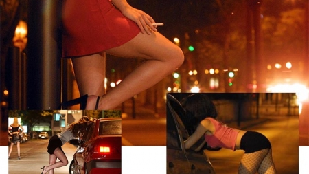 Prostitutes from the Middle East known to be targeting Malaysian men