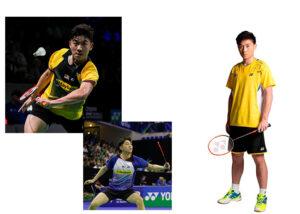 Biography - Tan Boon Heong