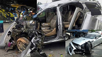 Accident Law in Malaysia