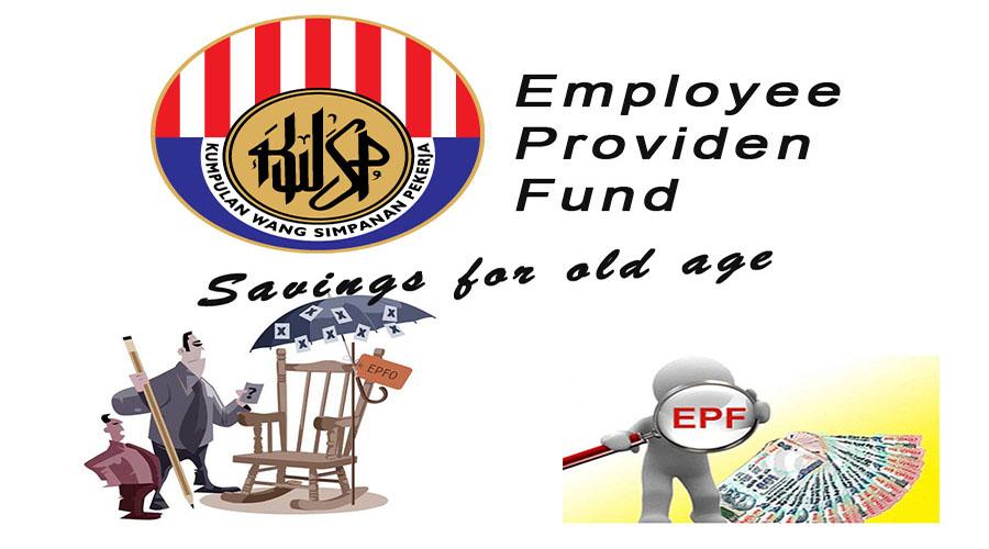 Employees Provident Fund – EPF(KWSP) Malaysia