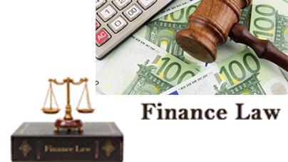 Malaysia Financial Law