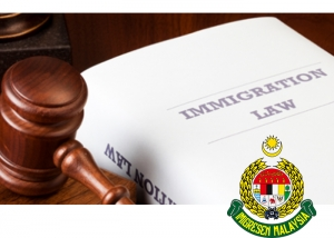 Malaysia Immigration Law