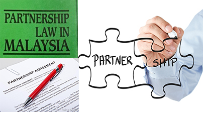 Partnerships law in Malaysia