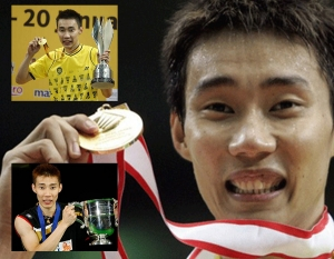 Biography of Datuk Lee Chong Wei