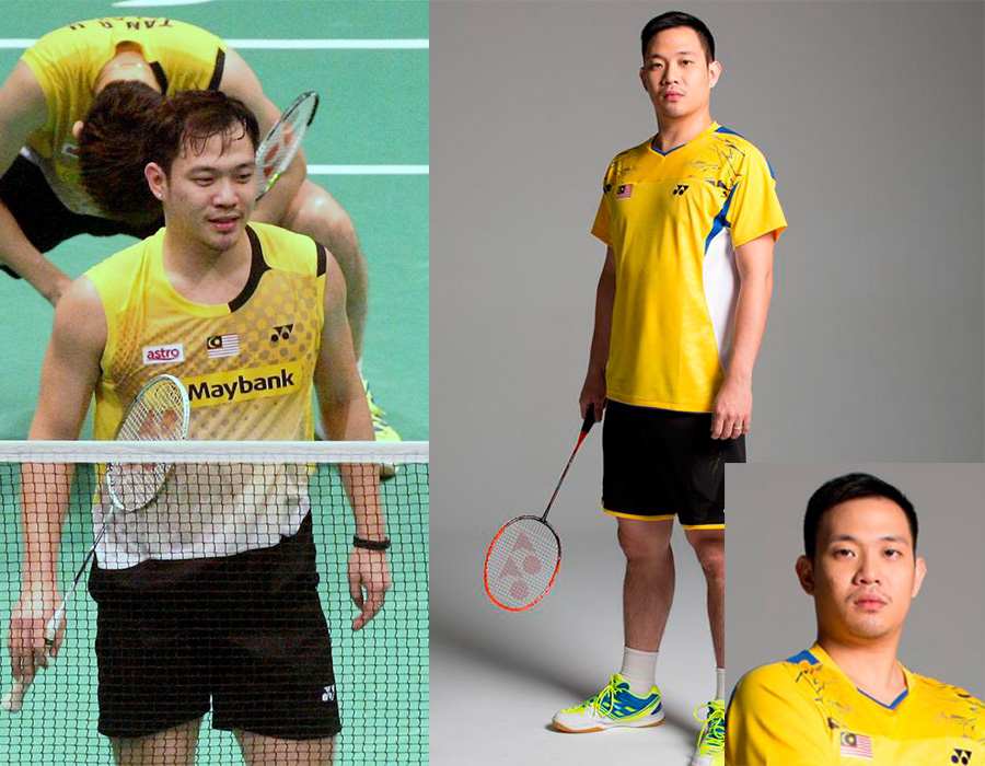 Biography of Koo Kien Keat