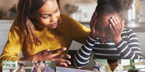 How to improve your child's grade without the frustration