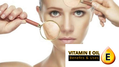 How to take advantage of Vitamin E to get that natural looking beauty