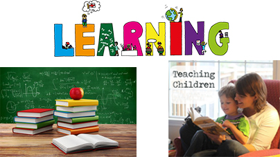 know about learning
