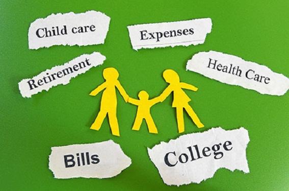 Family Finance Guide