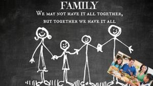 Practical guides for family bonding