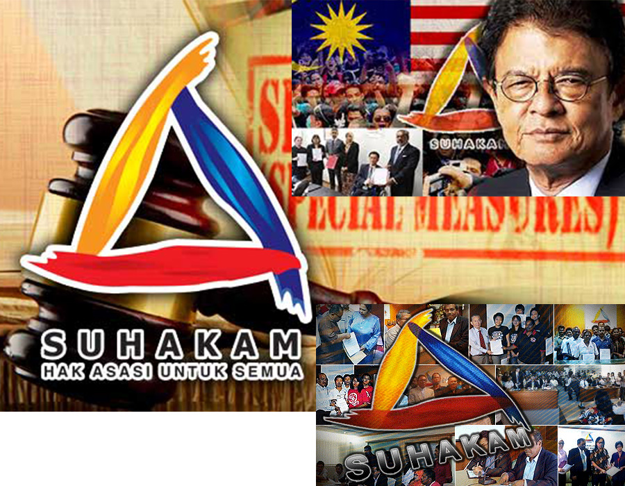 Bar Council applauds SUHAKAM's National Inquiry in Orang Asli land rights