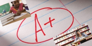 How to score straight A's