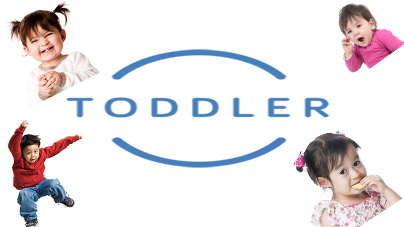 Toddler transitions
