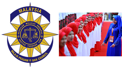 A Syariah Bar Council to be formed soon
