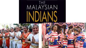 Malaysian Indians
