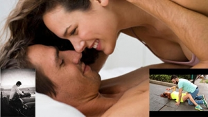 Best positionsin public sex