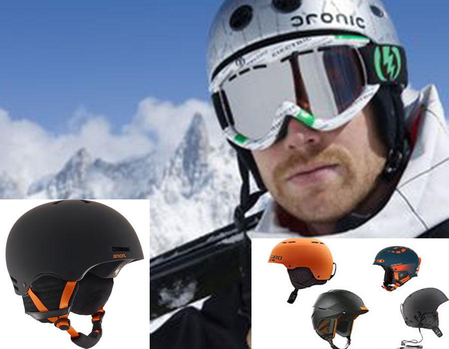 Zero5 Ski Helmet – No Sweat
