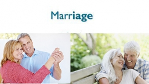 Marriage is for long term
