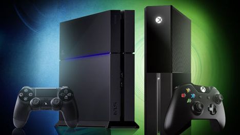 Xbox or PS4 in Malaysia