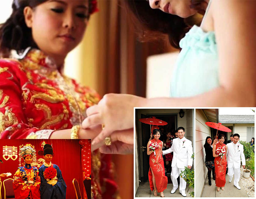 2 women in Johor gets 'married' in traditional Chinese wedding, what about the law?