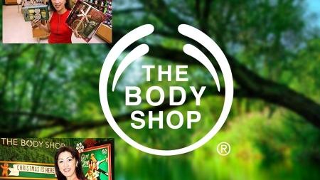 Datin Mina Cheah – The Body Shop