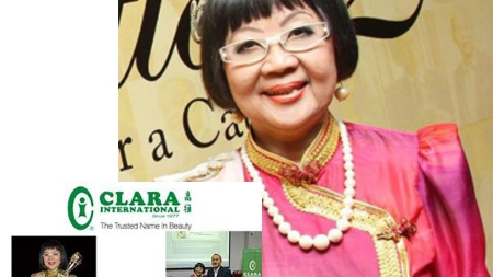 Datin Professor Dr Clara L Chee – Clara International