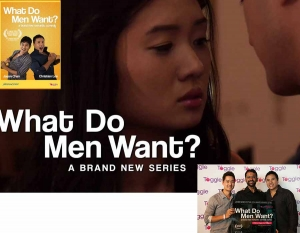 What Men Want series