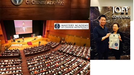 Joey Yap  – Master Academy of Chinese Metaphysics
