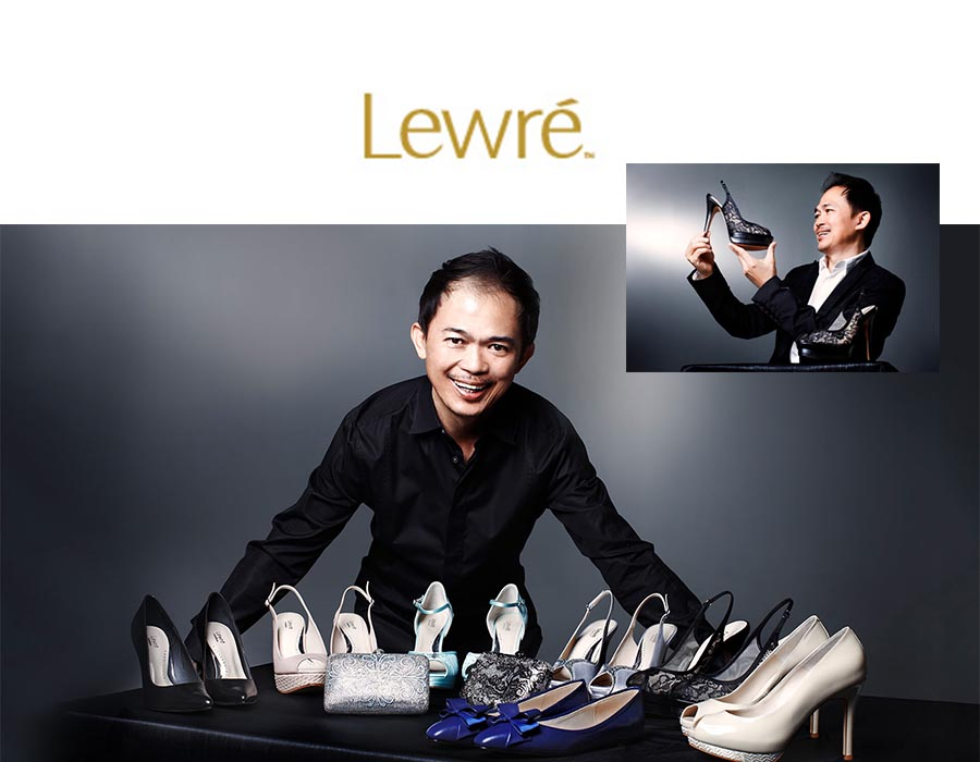 Lewre Lew Fong Voon Lewr shoes