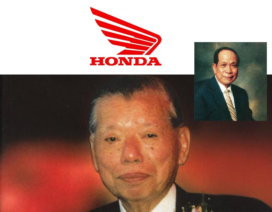 Loh Boon Siew Mr Honda