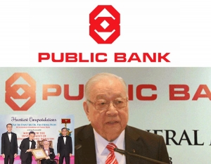 Tan Sri Dato Seri Dr Teh Hong Piow Public Bank Berhad