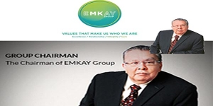 Tan Sri Datuk Hj Mustapha Kamal EmKay Land