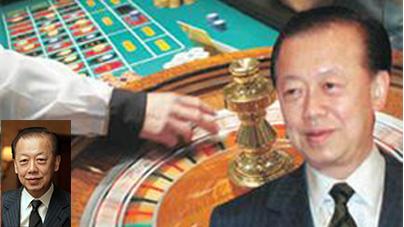 Quek Leng Chan- A Gambler who always wins