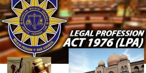 Amendments to Legal Profession Act will allow foreign firms in and still 'protect' local ones