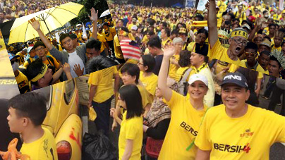 Legalizing Bersih does not mean more assemblies will be coming