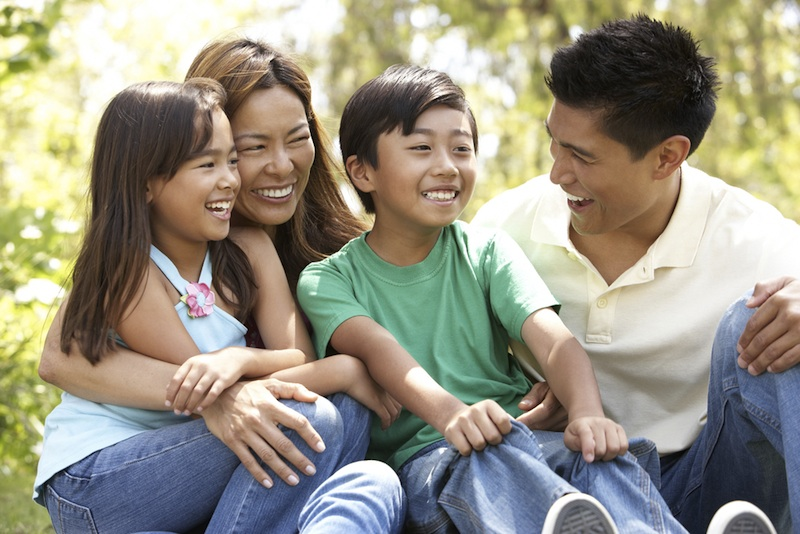 Why are Family Values important?