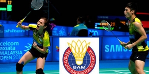 Badminton Association of Malaysia (BAM)