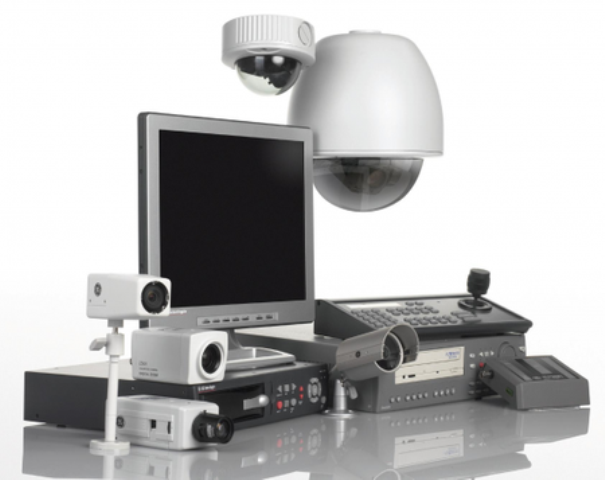 WIreless Alarm and CCTV System for your home