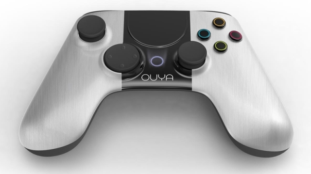 Google and Apple set to crash game console market