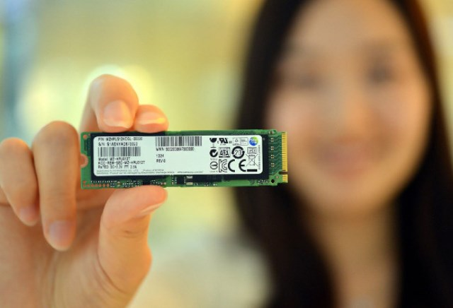 Samsung's First PCI-Express SSD for Ultra-slim Notebook PCs will change the industry forever