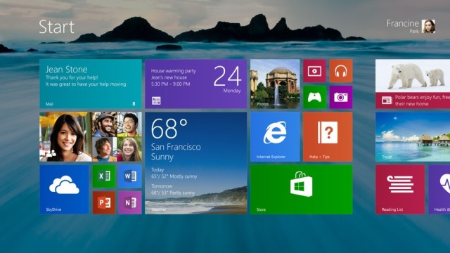 Windows 8.1 – Do we really need a 0.1 version upgrade?