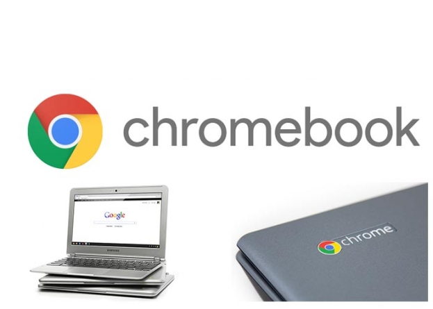 Google Chromebook – How we will use laptops from now and beyond
