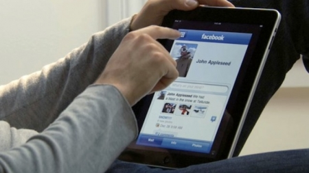 The more time you spend on Facebook, the more miserable you could become