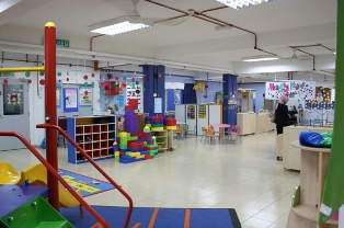 3 important elements of a day-care centre
