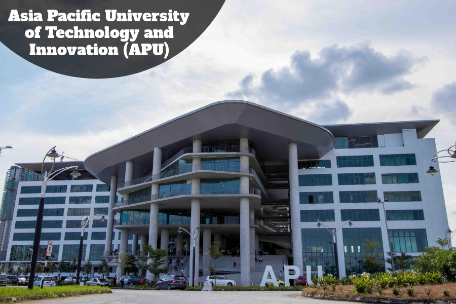Asia-Pacific-University-Technology-Innovation-campus
