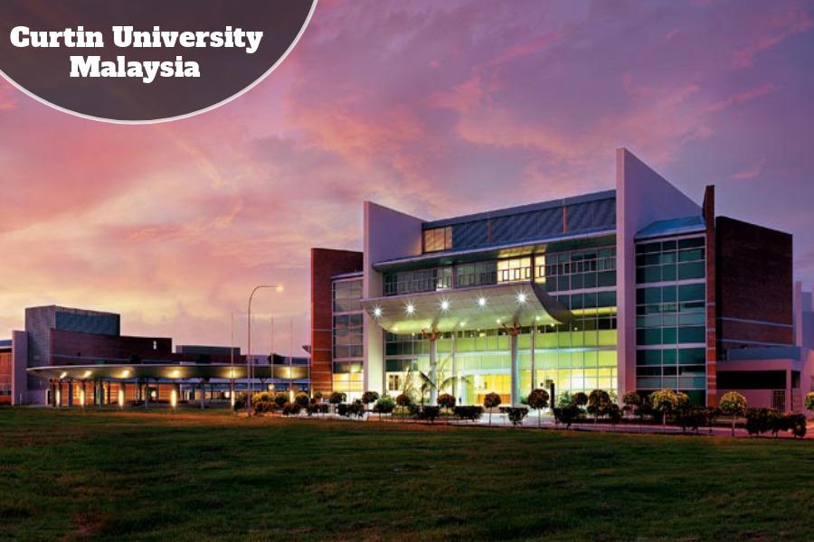 Curtin-University-Malaysia-campus