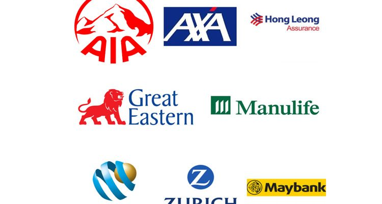 Top 10 Life Insurance Companies In Malaysia Family My