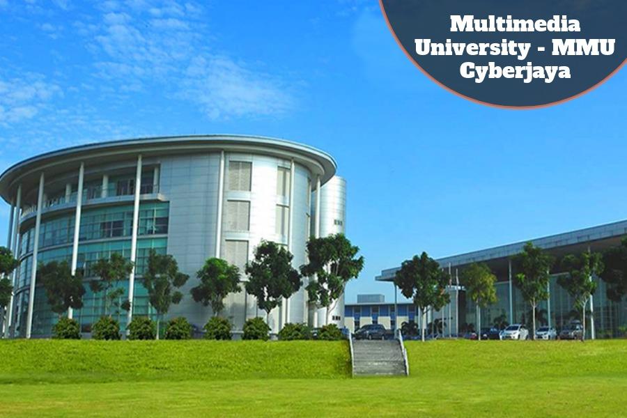 Multimedia-University-MMU-Cyberjaya-campus